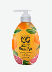 Soft Wave Hand Wash Orange Grapefruit