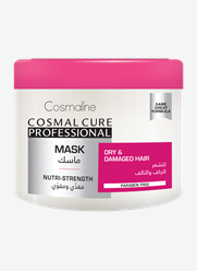 Cosmal Cure Professional Nutri-Strength Mask