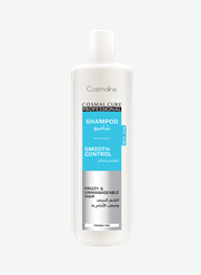 Cosmal Cure Professional Smooth-Control Shampoo