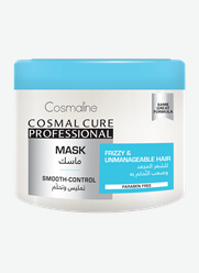Cosmal Cure Professional Smooth-Control Mask
