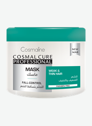 Cosmal Cure Professional Fall-Control Mask