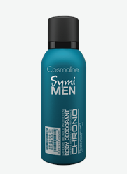 Symi Men Chrono Body Deodorant